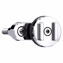 SP - Clutch Mount Chrome