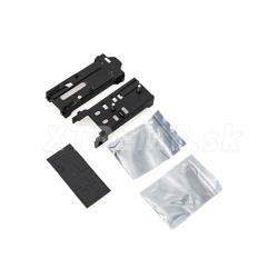 DJI Inspire 1 - Battery Compartment
